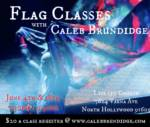 Tuesday Night Flag Classes_image